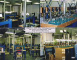 1994 High-Tech Factory complete Set-up and management